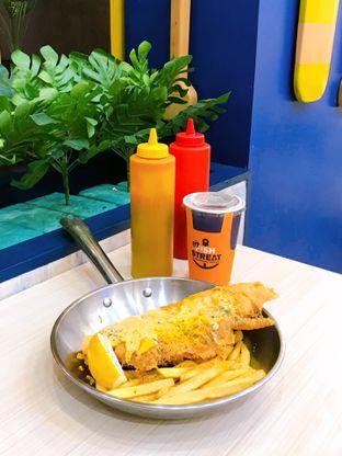 Foto 11 - Makanan di Big Fish Streat oleh yudistira ishak abrar