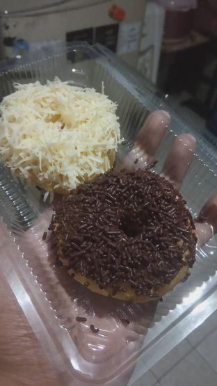 Foto 3 - Makanan(sanitize(image.caption)) di Ponut Donat Kentang oleh Renodaneswara @caesarinodswr