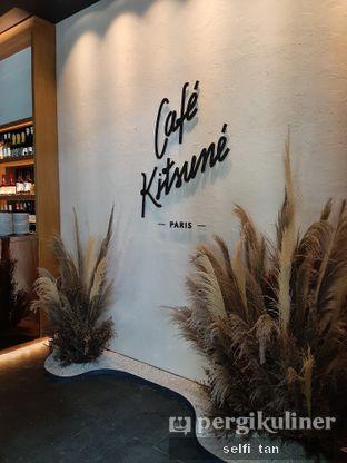Foto review Cafe Kitsune oleh Selfi Tan 10