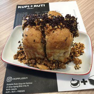 Foto 1 - Makanan di Kupi + Ruti oleh Anne Yonathan