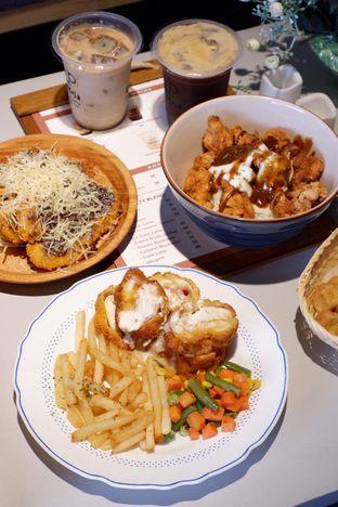 Foto 17 - Makanan di Turn On Coffee & Eatery oleh yudistira ishak abrar