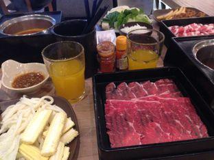 Foto 6 - Makanan di Shaburi Shabu Shabu oleh Almira  Fatimah