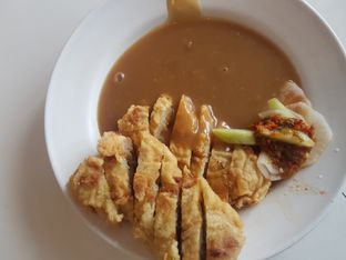 Foto 4 - Makanan di Ngo Hiang Asli Gg. Aut oleh Lid wen