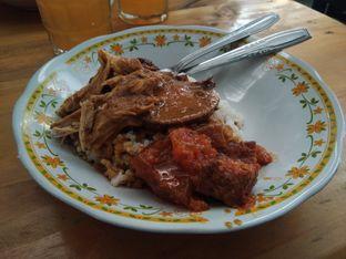 Foto 2 - Makanan di Gudeg Pecel Cedhak Ubaya oleh ochy  safira
