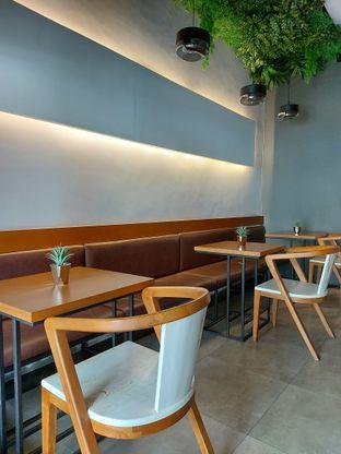 Foto 3 - Interior di Mangota Coffee oleh Mouthgasm.jkt