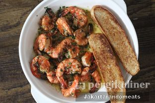 Foto review LOVEster Shack oleh Jakartarandomeats 6