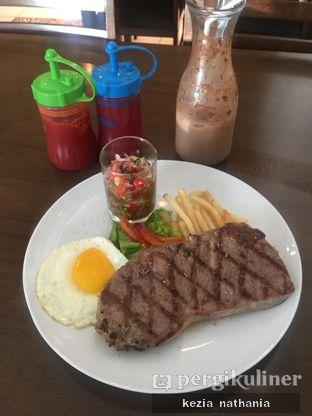 Foto 4 - Makanan di Prabu Steak & Coffee oleh Kezia Nathania