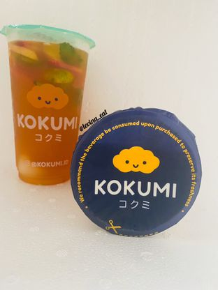 Foto 2 - Makanan di Kokumi oleh Levina JV (IG : @levina_eat & @levinajv)
