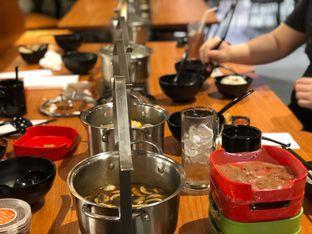 Foto 3 - Makanan di Nahm Thai Suki & Bbq oleh IG @riani_yumzone