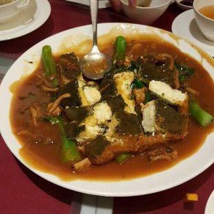 Foto 3 - Makanan di Teratai Restaurant - Hotel Borobudur oleh liviacwijaya