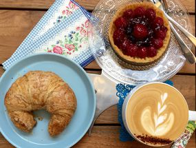 Foto Sophie Authentique French Bakery