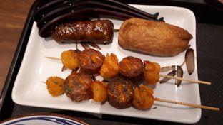 Foto 2 - Makanan di Marugame Udon oleh Alvin Johanes