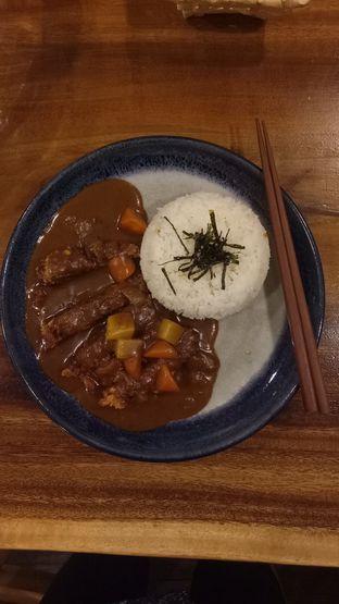 Foto - Makanan di Kyoto Gion Cafe oleh Kamil