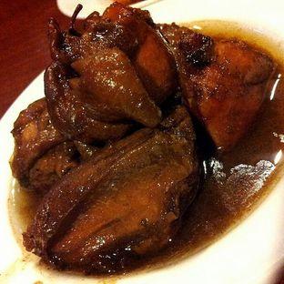 Foto 1 - Makanan(Ayam Kecap) di Restoran Beautika Manado oleh Avien Aryanti