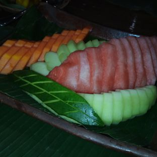 Foto 3 - Makanan di Top Point Resto & Bar - West Point Hotel oleh Chris Chan
