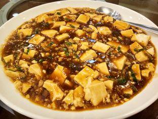 Foto 4 - Makanan(Mapo tahu) di Teo Chew Palace oleh Komentator Isenk