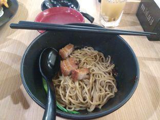 Foto 2 - Makanan di Jin Mu Dumpling Restaurant oleh Cantika | IGFOODLER