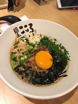 Foto 2 - Makanan di Kokoro Tokyo Mazesoba oleh @chelfooddiary