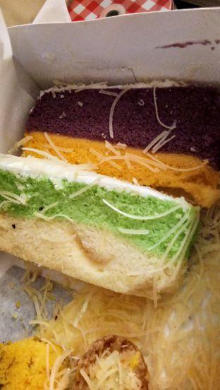 Foto - Makanan di Lapis Bogor Sangkuriang oleh Komentator Isenk