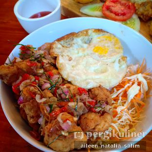 Foto 3 - Makanan di GRIND & BREW oleh @NonikJajan