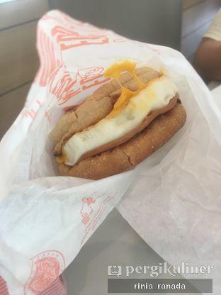Foto 1 - Makanan di McDonald's oleh Rinia Ranada