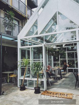 Foto review Hara - Kollektiv Hotel oleh Intan Indah 2