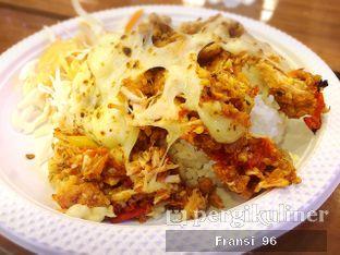 Foto 1 - Makanan di Ayam Geprakk oleh Fransiscus
