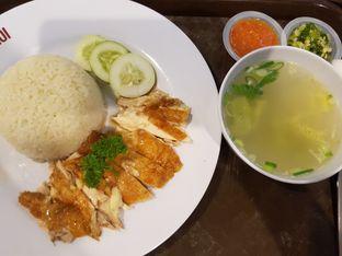 Foto - Makanan di Jia Jia oleh Yuli    IG: @franzeskayuli