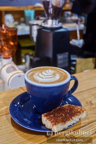 Foto 1 - Makanan(Latte Madu) di Dapur Suamistri oleh Shella Anastasia