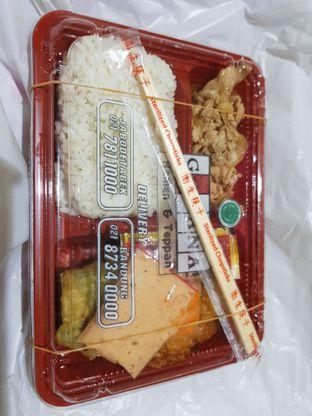 Foto 1 - Makanan di Gokana oleh Amrinayu