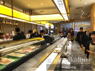 Foto 3 - Interior di Sushi Go! oleh Icong