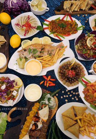 Foto 3 - Makanan di Awtar By Hadramawt Palace oleh @kenyangbegox (vionna)