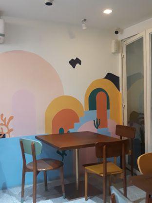 Foto 5 - Interior di Sinou oleh Mouthgasm.jkt
