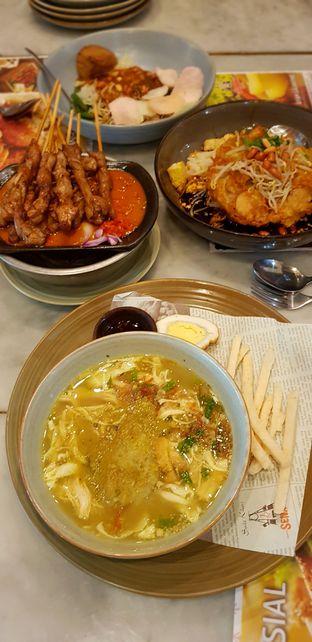 Foto 2 - Makanan di Sate Khas Senayan oleh Devi Siswani