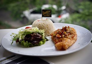 Foto review Justus Steakhouse oleh Fadhlur Rohman 1