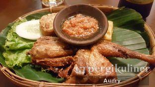 Foto 3 - Makanan(Nasi ayam goreng 1/2) di Swikee Asli Purwodadi Bu Tatik oleh Audry Arifin @thehungrydentist