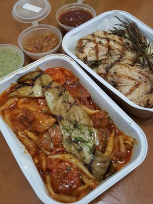 Foto 2 - Makanan di AW Kitchen oleh Stallone Tjia (@Stallonation)