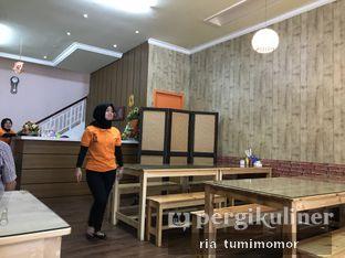 Foto 1 - Interior di Stupid Crab oleh Ria Tumimomor IG: @riamrt