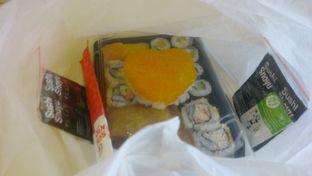 Foto 2 - Makanan di Sushi Kiosk oleh Nena Zakiah