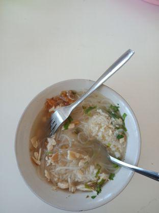 Foto 5 - Makanan di Sop Ayam Pak Min Klaten oleh Joshua Michael