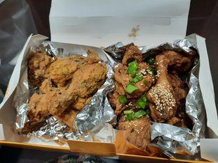 Foto review Cham Cham Chicken oleh Handi Suyadi 1