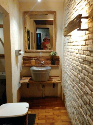 Foto 16 - Interior di Jag's Kitchen oleh Rahmi Febriani