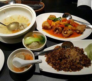 Foto 4 - Makanan di Dharma Kitchen oleh heiyika