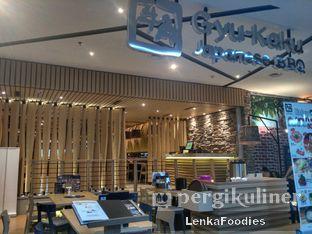 Foto review Gyu Kaku oleh LenkaFoodies (Lenny Kartika) 1