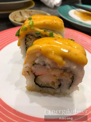 Foto 21 - Makanan di Sushi Go! oleh Icong