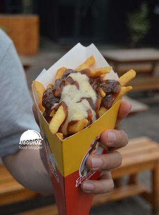 Foto 3 - Makanan di Pappetat oleh IG: FOODIOZ