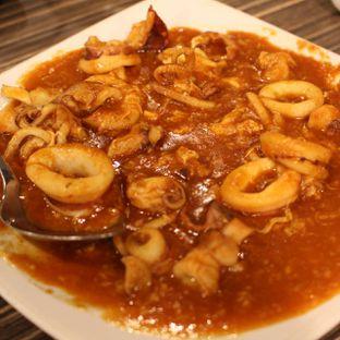 Foto 9 Makanan Di Dapur Seafood Oleh Adin Amir