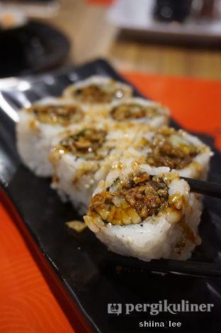 Foto review Tenno Sushi oleh Jessica | IG:  @snapfoodjourney 5