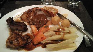 Foto review Satoo - Hotel Shangri-La oleh Adi Putra 3