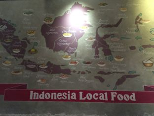 Foto 7 - Interior di Street Food Festival oleh Elvira Sutanto